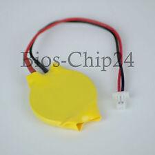 Bios CMOS Batterie HP Probook 6470b 6460B 6465B 4440s, 23.21212.033 Battery