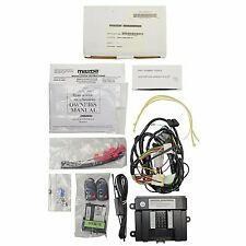 New In Box OEM Engine Remote Start System Kit Starter For Mazda 6 0000-8F-H08A