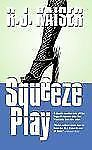 Squeeze Play-ExLibrary