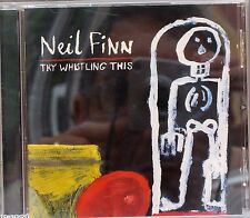 Neil Finn (Crowded House/ Split Enz) - Try Whistling This (CD1998)