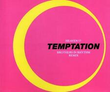 Heaven 17 - Temptaion (5 trk CD / Listen)
