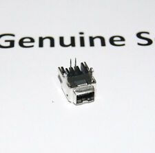 New SONY Firewire square type DV IN plug For HVR-M15E HVR-M15N HVR-M15P