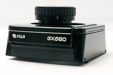 Fuji Gx680 III Sucherlupe 4 Fach --- Loupe Finder -- Magnifying Hood 4x