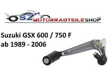 Suzuki GSX 600 / 750 F ( 89 - 06 ) Schalthebel Schaltwippe Ganghebel Schaltung