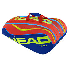HEAD TOUR TEAM 12 RACKET MONSTERCOMBI BAG
