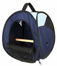 Bird Polyester Transport Bag with Net Inserts for Good Air Circulation by TRIXIE