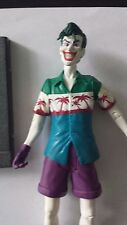 "DC DIRECT SECRET FILES The Joker from the Killing Joke LOOSE Complete 6"" Figure"