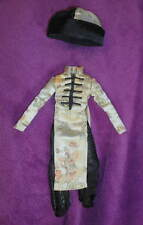 Jun Planning PULLIP Boyfriend NAMU 1/6 DOLL Mandarin Chinese Brocade Pants Suit