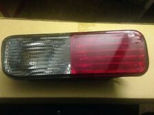 LAND ROVER DISCOVERY 2  FACELIFT LEFT HAND REAR BUMPER LIGHT XFB000730