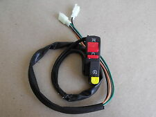 MOTORCROSS MX RACING Aftermarket Kill And Starter Switch