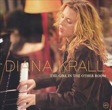 Diana Krall The Girl in the Other Room CD
