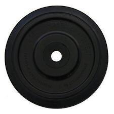Kimpex Idler Wheel 5.55In. (141Mm X 20Mm) Black 04-141-01 Skidoo 47020105