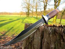 Jagdmesser Messer Knife Bowie Taschenmesser  Coltello Cuchillo Couteau Huting