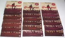 The Great War - DVD Collection BBC - Daily Mail 19 DVD  - 18 Stunden Spielzeit