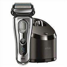 NEW BRAUN Men's Shaver Series 9 9095CC Japan Free Shipping F/S