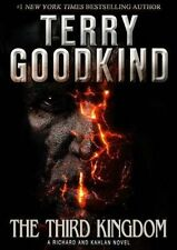 The Third Kingdom (Sword of Truth 13), Goodkind, Terry, New Book