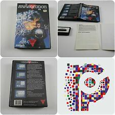 The Armageddon Man A Martech Game for the ZX Spectrum not tested