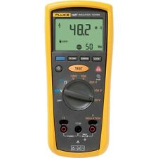 Fluke 1507 Digital Megohmmeter,Test Voltages & Insulation Resistance Tester