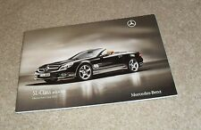 Mercedes SL Roadster Price List June 2010 SL300 SL350 SL500 SL600 SL63 SL65 AMG