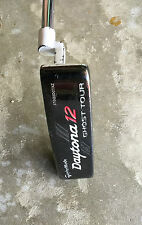 *Good one* TaylorMade Golf Daytona 12 Ghost Tour Putter - 35""