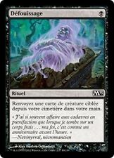 MTG Magic M13 FOIL - Disentomb/Défouissage, French/VF