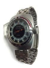 Original underwater USSR Watch Wostok Komandirskie Amphibian 200 m antimagnetic