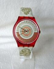 SWATCH - GR124 - (Swatch - Damigella) - 1995 - Standard Gents - Swiss Watch