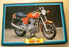 LAVERDA Jota 1000 Vintage Moto Bicicleta década de 1980 Clásico impresión de imagen 1980