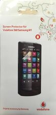 Original Samsung Screen Protector for Vodafone 360 Samsung M1