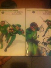 Green Lantern Green Arrow Vol 1 & 2 Graphic Novel Comic DC Christmas Gift