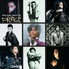 PRINCE : THE VERY BEST OF (17 tracks)     (CD) Sealed   IN STOCK!!