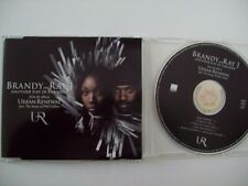 BRANDY RAY J - ANOTHER DAY IN PARADISE - PROMO CD-SINGLE