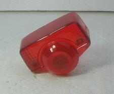 Honda SS50 New Tail Lamp Lens Q3004L