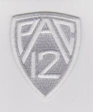 GREY JERSEY OREGON DUCKS PAC 12  FOOTBALL BASKETBALL PATCH NCAA COLLEGE