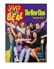 Saved by the Bell The New Class Seasons 6 & 7 Out of Print