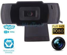 New HD 12.0MP USB 2.0 Webcam PC Laptop Web Camera with Built-in MIC Clip-on