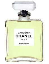 CHANEL GARDENIA PARFUM BOTTLE PURE PERFUME FULL RETAIL SIZE NIB