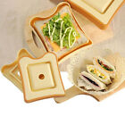 DIY Sandwich Maker Cutter Toast Box Cake Rice Roll Mold Bento Küche Gadgets