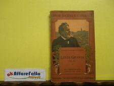 L 4.893 LIBRO OPERE DI GIOSUE CARDUCCI LEVIA GRAVIA LIBRO TERZO