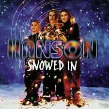 Hanson - Snowed In (1997) - Used - Compact Disc