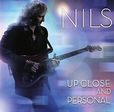Up Close and Personal by Nils (CD, Mar-2009, Baja Records)