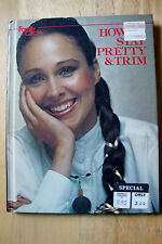 Family Circle *How to Stay Pretty and Trim* 1978