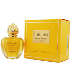 SUBLIME by Jean Patou women's perfume mini Tester  RARE