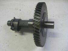 Craftsman Chipper Shredder Engine 143998001 CAMSHAFT part 35444