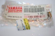 nos Yamaha motorcycle main jet #360 mx400 wr250 tz it yz td3 tr2 rt2mx