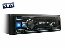 ALPINE ute-92bt Costruito In Bluetooth MP3 USB Anteriore Front Aux In Autoradio Stereo