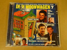 CD / IN 'N WOONWAGEN 7