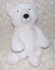 TARGET FROM ME TO YOU STUFFED PLUSH LIMITED EDITION POLAR TEDDY BEAR WHITE CREAM