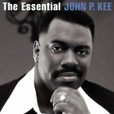 The Essential John P. Kee by John P. Kee (CD, Sep-2007, 2 Discs, Legacy)