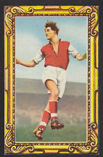 L.T.A. Robinson - Meet The Stars 1949 - Wally Ardron - Nottingham Forest